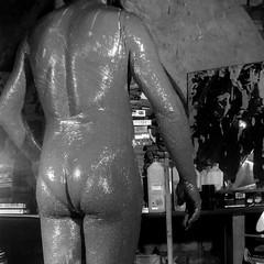 Studio mudbath (twang67) Tags: girls bikini mud hot sexy ass culo butt bum mudbath lingerie bluebelles soccer wet wow swimwear swimsuit pantiesfox muddy messy super ace photography sports football goals panties wank filthy squirt