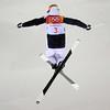 Ski acrobatique - Bosses femmes (France Olympique) Tags: 2018 acrobatique bosses coree final freestyle games goldmedal jeux jeuxolympiques jo korea moguls olympic olympicgames olympics olympiques pyeongchang ski skiing south sport sud winter women coréedusud