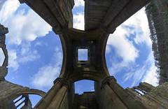 Mount Grace Priory (zubzubadoodle) Tags: ks1 samyang 8mm fisheye mountgracepriory yorkshire