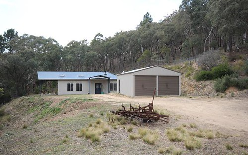 1501 O'Connell Road, O'Connell NSW