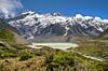 Mt Sefton / Mueller Lake (OwenXu) Tags: nz newzealand mt sefton mueller lake hdr