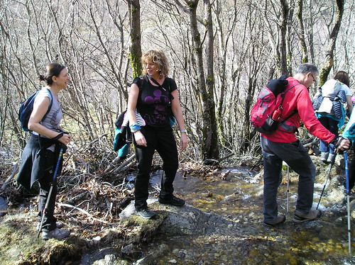 Senderismo por Cascadas Aguas Cemidas Zamora Fotografía Javi Cille (11)