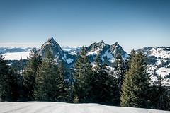 Mythen (Roger_T) Tags: 2018 sonyrx100iii mythen brunni schneeschuhlaufen switzerland schweiz nebelmeer himmel sky mountains outdoor swissalps schweizer alpen schweizeralpen myswitzerland