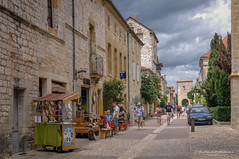 Old streets, small shops - Monpazier/FR (About Pixels) Tags: 0727 2015 aboutpixels fr france frankrijk lpbvf lesplusbeauxvillagesdefrance mnd07 monpazier nikond90 nikon nouvelleaquitaine specials summerseason zomerseizoen activiteit activity agenda algemeen appliedart appliedarts architecture architectuur art collecties fotografie infrastructure infrastructuur juli july kunst photography shop shopping stedelijk straat street toegepastekunst toerisme tourism urban weg winkel