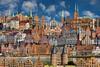 Collage Lübeck 3 (Klaus Kehrls) Tags: collagen städte lübeck schleswigholstein deutschland architektur