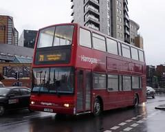 Harrogate and District  V34 MOA  ( 2719 ) (munden.chris) Tags: westmidlands harrogate buscompany v34moa 2719 71 leeds wetherby volvo plaxton travel