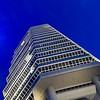 The Concourse Building, Singapore (Alex Ho Photography) Tags: iphone8plus singapore theconcourse blue sky 大樓