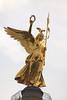 240Siegessäule (queulat00) Tags: berlin alemania germany deutschland columnadelavictoria berlinsiegessäule siegessäule angels engel