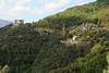 1N6A2306.Vers Aujac (Gard) On voit le château du 12e siècle ( UNIXetvous ) Tags: forest paysage landscape tree sky pierre stone maisons houses castle château