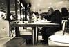 Bar hyeres (thierry-manach.com) Tags: bar sepia monochrome pub café france hyères journal