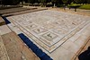 Italica-10 - Version 2 (Paco Barranco) Tags: italica santiponce sevilla ruinas romanas españa spain trajano adriano mosaico