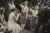 Dutch Band on Classic Days (George Snow Photodesign) Tags: classic days oldtimer fair people old costume kostüm alt