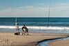 20180206-_JRS0919.jpg (jon_spalding) Tags: papamaobeach surf newzealand sand fisher beach surffishing surfcasting fishing casting telecommuting cellphone jens