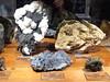 OVIEDO - MUSEO DE GEOLOGIA - BARITA (mflinera) Tags: oviedo asturias museo de geologia mineral barita