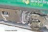 4115 at Portlaoise, 1/3/18 (hurricanemk1c) Tags: railways railway train trains irish rail irishrail iarnród éireann iarnródéireann portlaoise 2018 caf mark4 intercity 0925corkheuston 4115