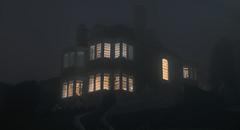 The Iron Never Lies (C A Soukup) Tags: moviestill urban foggy cinematic sf likeamovie cinema sanfrancisco noir fog