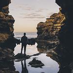 Sunrises Inside the Cave thumbnail