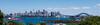 Color Panorama - Sydney (Neal3K) Tags: australia sydney tarongazoo