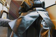 on my way (lulax40) Tags: latex latexslave latexcatsuit latexjeans latexclothes latexfetisch latexhose latexshirt gummistiefel gummisklave gummimann gummikleidung gummiregenkleidung gummimantel gummianzug gummiganzanzug sbr sbrmackintosh shiny rubber rubberboots rainwear regenkleidung rubberslave rubberist raingear rubberman rubberpants regenmantel fetish mackintosh