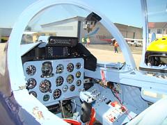 YL-KSH - LDVA - 11.7.2015. (fly&spott) Tags: ldva ylksh balticbees l39c albatros varazdin ciav croatia hrvatska aircraft airplane zrakoplov avion cockpit