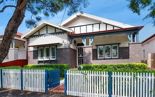 23 Agar Street, Marrickville NSW