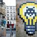 Space invader [Paris 13e]
