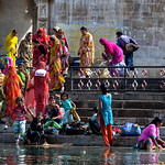 Lake Pichola. Udaipur, India thumbnail