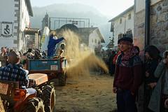 IMG_3638_Hir (jakes irigoien) Tags: zubieta zubieta2018 ihauteriak iñauteriak euskalherria nafarroa navarra countrycarnival carnavalrural ethnography