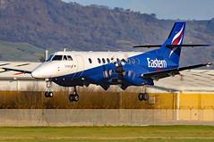 G-MAJD_02 (GH@BHD) Tags: gmajd britishaerospace bae jetstream jetstream41 j41 t3 eze easternairways bhd egac belfastcityairport turboprop airliner aircraft aviation