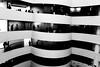 No Stars (Jean Boris HAMON) Tags: america architecture art blackwhite fe2870mmf3556oss guggenheimmuseum manhattan newyork sonya7mkii trip unitedstatesofamerica usa étatsunis us fav10