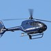 D-HSHC - German Federal Police Bundespolizei Eurocopter EC120B Colibri