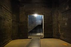 Zeche Zollverein - Kohlelager (MR@tter) Tags: deutschland essen nrw welterbe zechezollverein nordrheinwestfalen de geotagged sonydscrx100 worldheritage