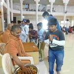 20180127 - HDH Devaprasaddas Ji Swami Visit (32)