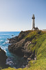 Pigeon Point Lighthouse (bryan thayer) Tags: highway1 pigeonpoint lighthouse california pacificocean sonyalpha a7riii