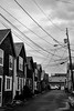 Bearskin Neck (BrianEden) Tags: newengland seaside cape shingles telephonewires wires rockport mass massachusetts capeann wire village town bearskinneck unitedstates us