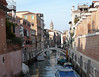Venice canal. (Country Girl 76) Tags: venice italy canal scenic bridges pathway venezia