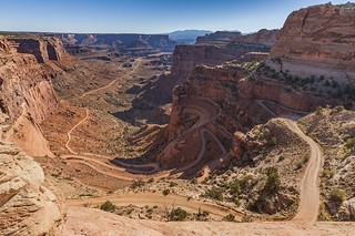 *Shafer Trail*