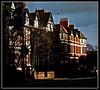 Terraces. Liverpool (ronramstew) Tags: liverpool merseyside houses terraces aigburthroad 2018 2010s