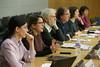 International Forum on Migration Statistics (Organisation for Economic Co-operation and Develop) Tags: international forum statistics secretary general oecd paris france