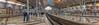 Estação de Caminhos de Ferro do Rossio (diwan) Tags: portugal regiãodelisboa grandelisboa lissabon lisbon lisboa baixa city stadt place rossio bahnhof railwaystation estaçãodecaminhosdeferrodorossio headstation kopfbahnhof indoor panoramix panorama stitch ptgui sigma35mmf14dghsmart canoneos5dmarkiv canon eos 2017 geotagged geo:lon=9141762 geo:lat=38714684