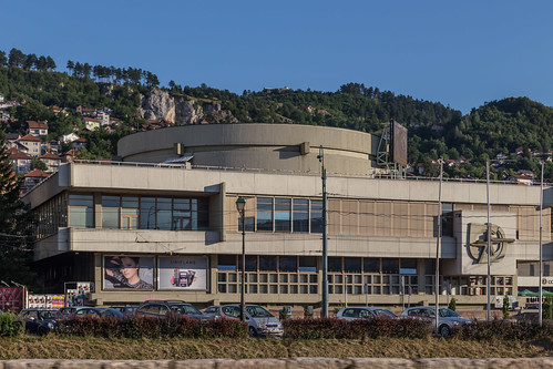 Ars aevi, Sarajevo