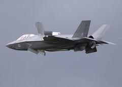 ZM137_F-35B_RAF_EGLF_6419 (Mike Head - Jetwashphotos) Tags: lockheed f35b lightningii raf royalairforce ffdegvaraffairford riat16 uk unitedkingdom gb greatbritain england
