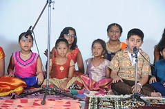 Swaramedha Music Academy Annual Day Photos (78)