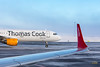 Oslo Airport - LNGM (Guy-Michel Breguet) Tags: aviation cities norway oslo akershus no thomascook