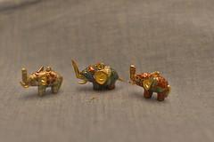 3-elephants (jeandoucet9656) Tags: music musician dancer chinese china carving stone dragon memory balls elephants miniature cloissone