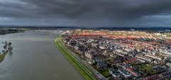 20180202-1454-37 (Don Oppedijk) Tags: deventer overijssel nederland nl shower cffaa ijssel