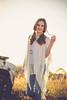 1M8A8421 (mozzie71) Tags: teen 13yo auusie star dancer model actress sunset summer sun glow golden cute cowgirl cowboy hat
