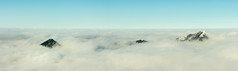 above the clouds (mr-dean) Tags: canong1x canon winter snow