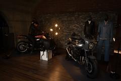 Kawasaki Showroom (Okera) Tags: 2018 28mm colorskopar m10 散策
