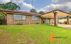 2 Teme Place, Jamisontown NSW